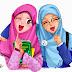 NASEHAT CINTA untuk Remaja Islami Ketika Sedang Jatuh Cinta