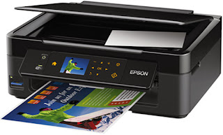 download Epson XP-410 All in One printer's driver