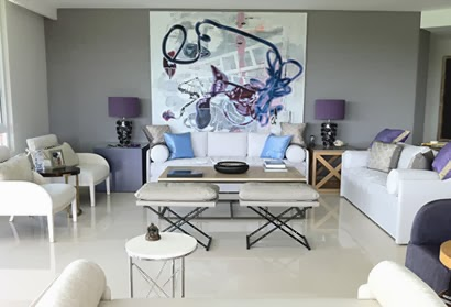 Interior Design Miami
