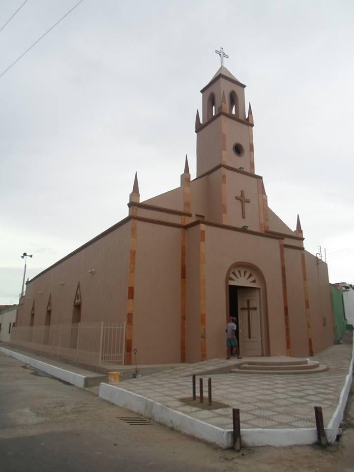 Paróquia de São Paulo Apóstolo de Sobral