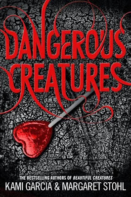{Divulgação}Galera Record irá publicar spin-off da série Beautiful Creatures (Dezesseis Luas)