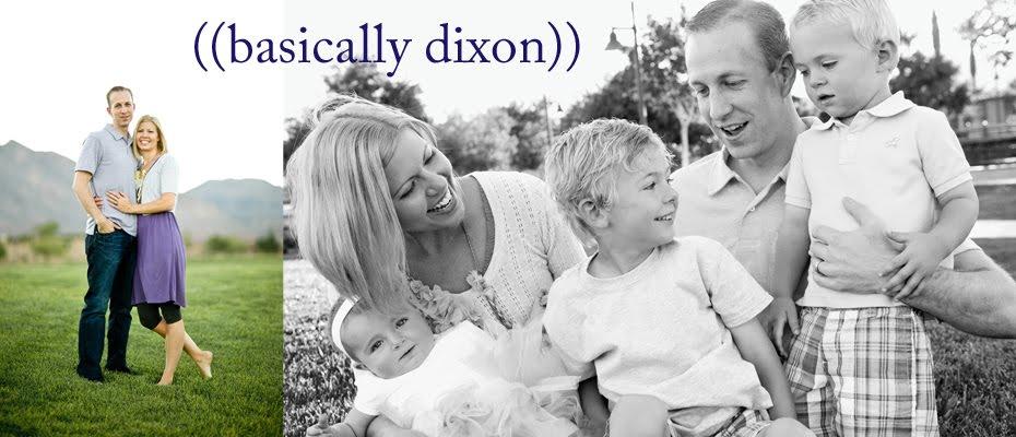 Basically Dixon