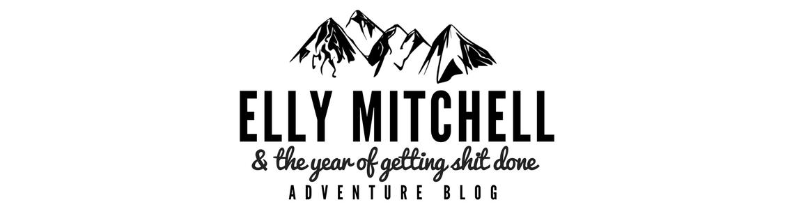 Elly Mitchell