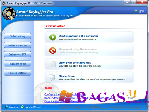 Award Keylogger Pro 3.0 Full Keygen 2
