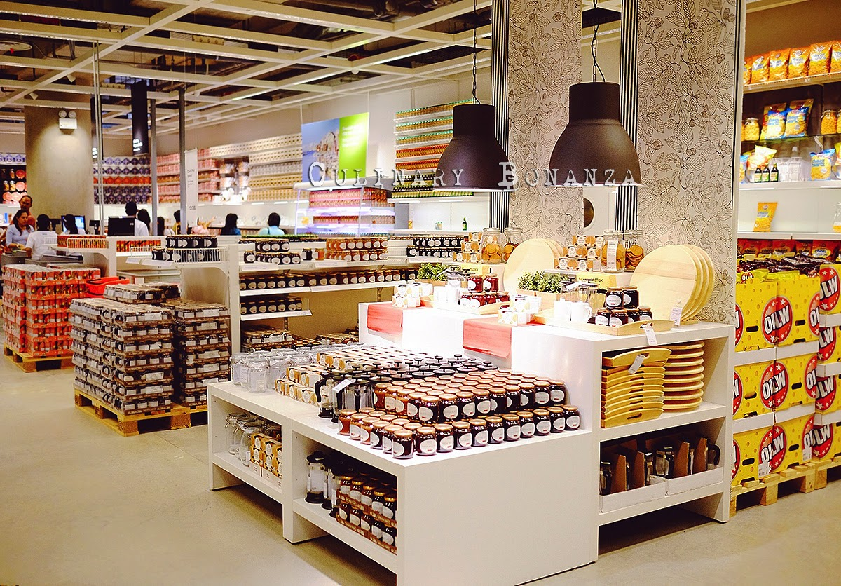 IKEA Swedish Food Market