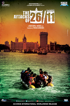 Poster Of Bollywood Movie The Attacks of 26/11 (2013) 300MB Compressed Small Size Pc Movie Free Download worldfree4u.com