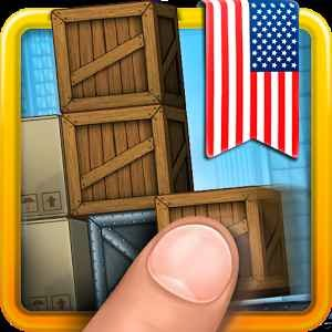 Swap The Box USA Full Apk İndir