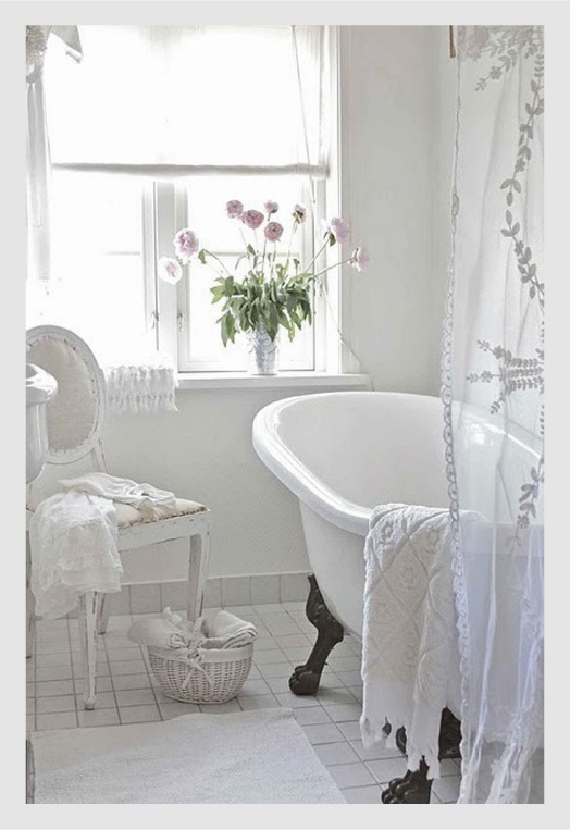 LISMARYS COTTAGE: stanza da bagno