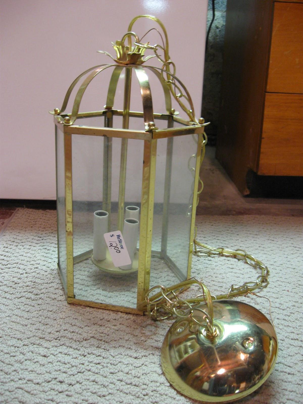 vintage violet style 14 lantern style chandelier