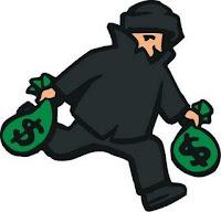 Assaltante reclama indemnização a vítimas que assaltou