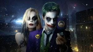 Joker BeritaSuperhero.Com