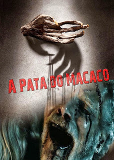 A Pata do Macaco - BDRip Dual Áudio