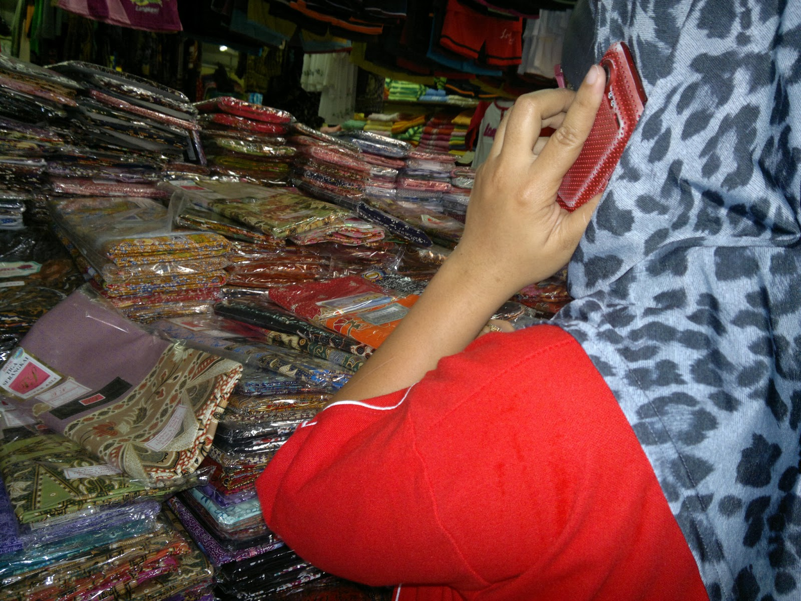 Tempat Shopping Di Langkawi  EmarieysDotCom