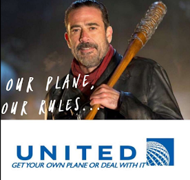Leading Storyboard Ideas from #UnitedAirlines...