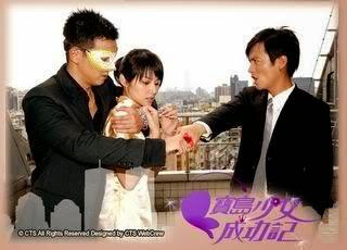 Khát Vọng Cuộc Sống - Khat Vong Cuoc Song SCTV4