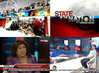 State of the Nation with Jessica Soho Newcast GMA News TV | GMA News and Public Affairs