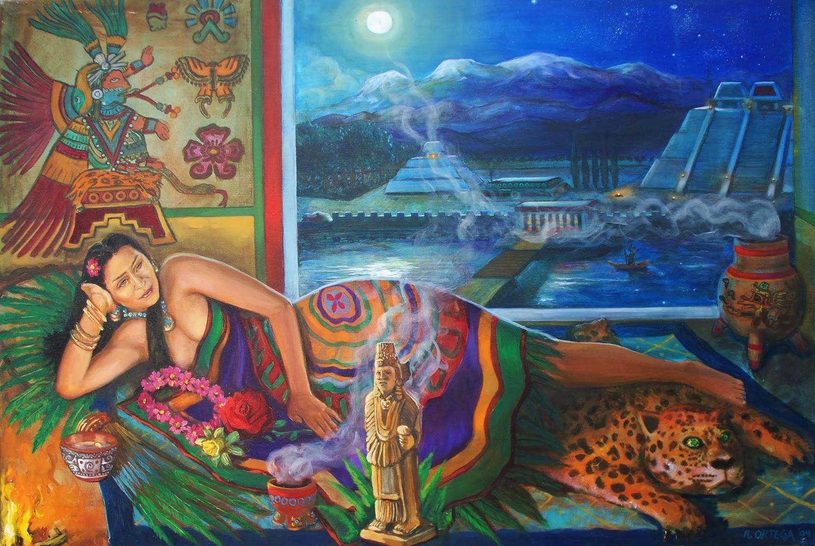 10 Dewa Dewi Cinta Dan Seks Mitologi Dunia Eneas Blog