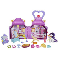 Rarity's Booktique Playset