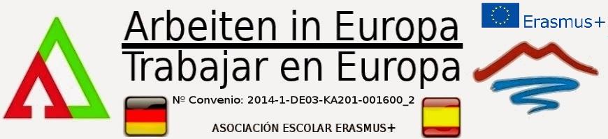 Erasmus+ IESMonterroso