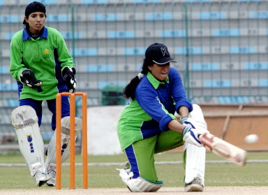Pakistani+women+cricket+team+pictures