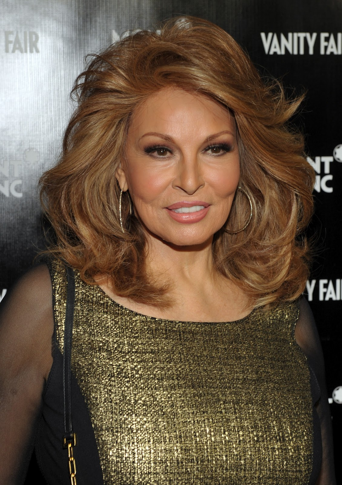 raquel welch 2012 