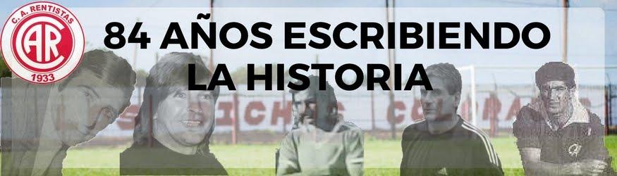 Club Atlético Rentistas - Blog Oficial