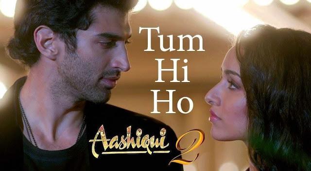 Tum Hi Ho song Aditya Roy Kapoor, Shraddha Kapoor from Aashiqui 2