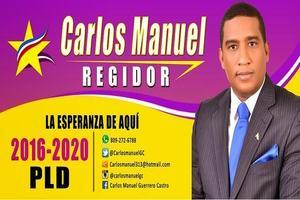Carlos Manuel Guerrero