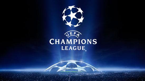 tabel jadwal dan hasil Liga Champions