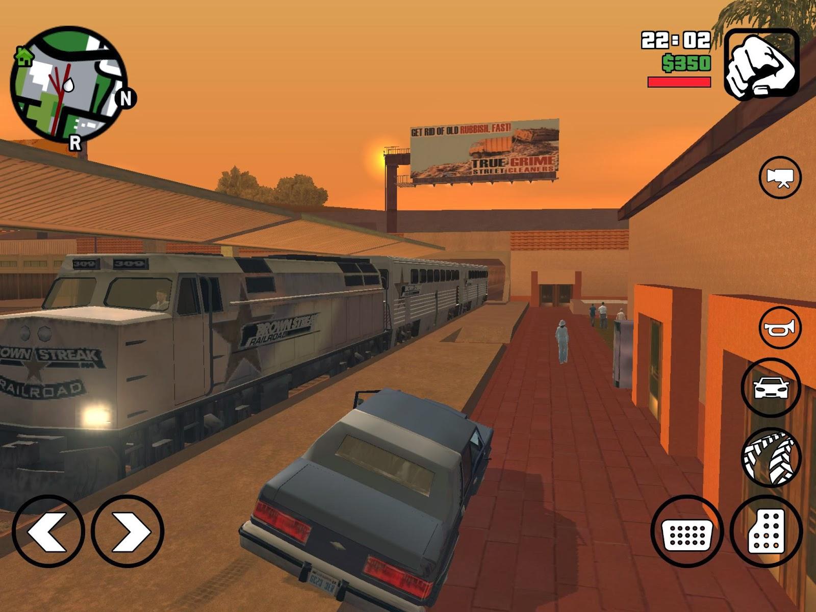 Grand Theft Auto: San Andreas - gta.fandom.com