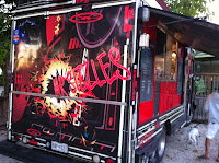 Mr. Sizzles Curbside Food Truck