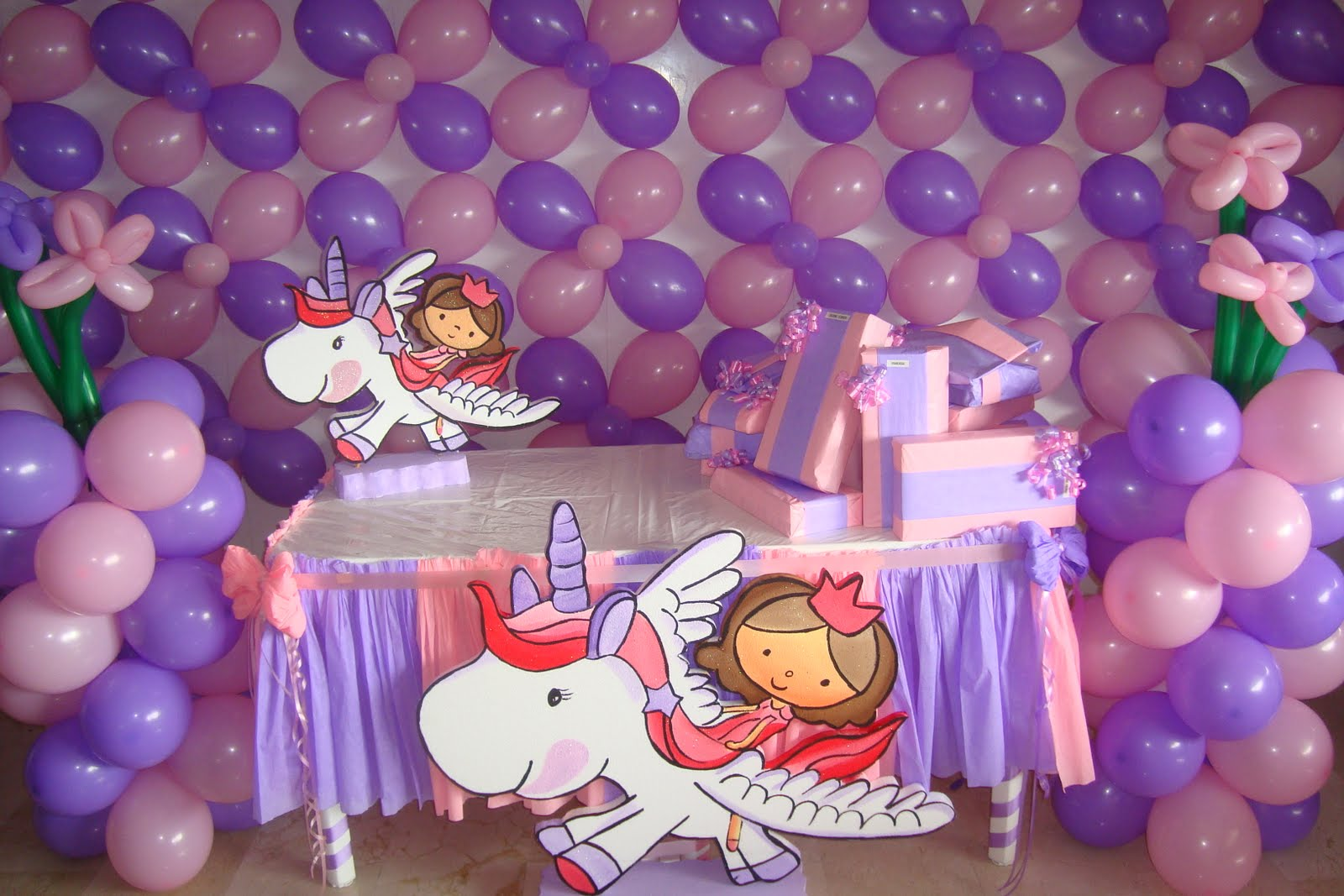 Decoracion De Fiestas Of Decoracion Fiesta Princesa Ni A Decoraci N Fiestas