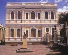Palacio de Gobierno Municipal