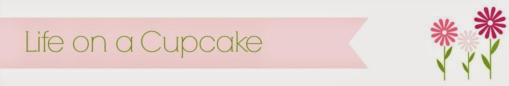 Life on a cupcake
