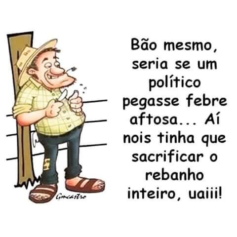 NOSSO BRASIL MERECE RESPEITO
