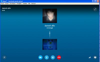 bagaimana cara daftar skype