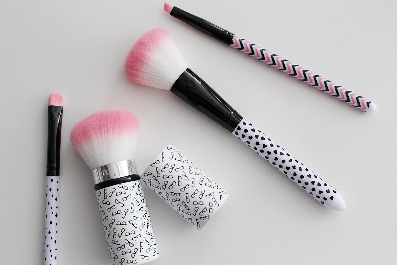 Makeup Brushes Wilkos