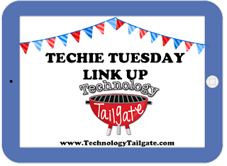 techie tuesdsay link up