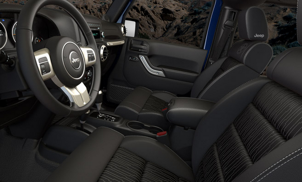 Auto Review 2015 Jeep Wrangler Freedom Edition Performance Specification Reviews