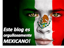 !00% Mexicano