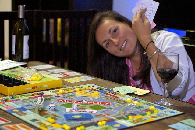 monopoly, wine, philadelphia
