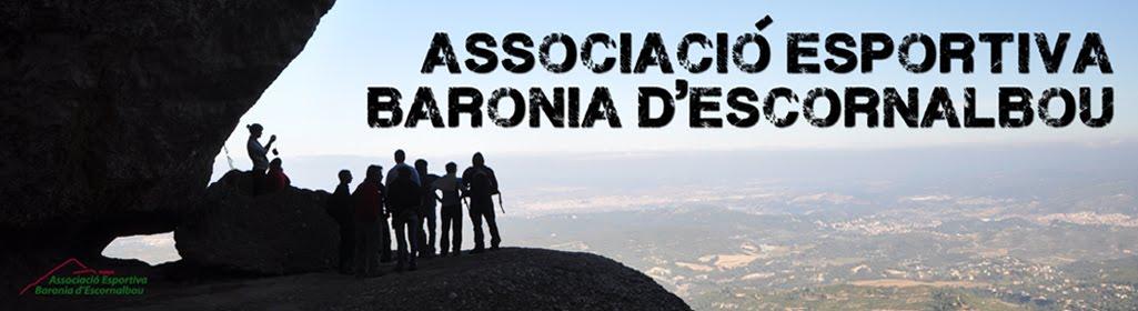 BARONIA D'ESCORNALBOU
