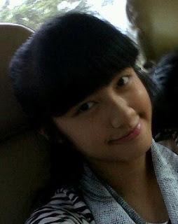 Foto Ochi JKT48 (Neneng Rosediana)