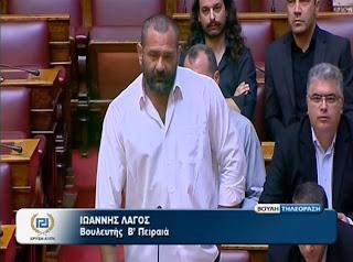 Μούγκα ο Δένδιας για τις ρατσιστικές επιθέσεις και δολοφονίες Ελλήνων από αλλοδαπούς - ΒΙΝΤΕΟ
