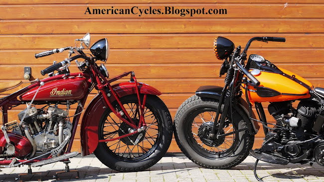American Cycles