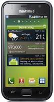 Samsung+I9003+Galaxy+SL+16+GB Daftar harga Samsung Android Desember 2013