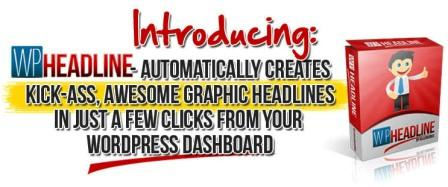 Best Plugins Wordpress : WP Headline