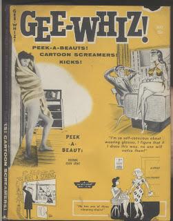 Cartoon Dump #6: Sir Gee Whiz - cartoonbrew.com