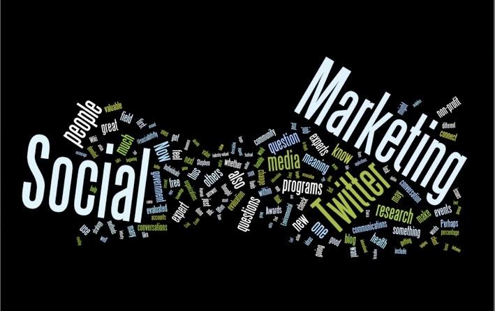 Social Media Marketing dalam Kajian Ilmiah
