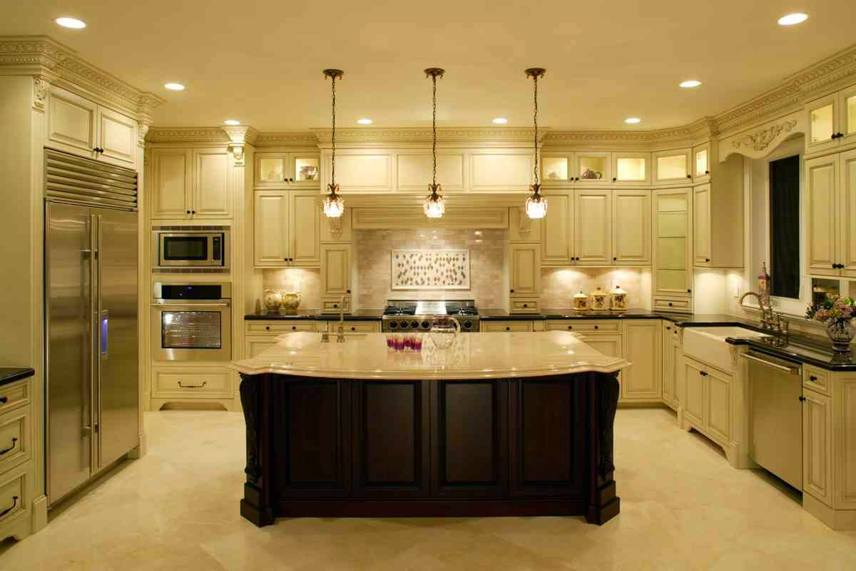 Kitchen Improvement Home Improvement And Remodeling Innovational Tips To Make Your